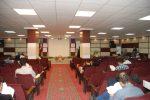 برگزاری آموزن ارتقا دستیاری گروه  جراحی مغز و اعصاب دانشگاه علوم پزشکی شهید بهشتی